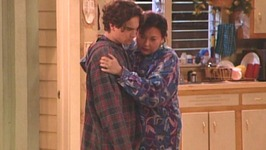 S05 E22 - Promises, Promises - Roseanne
