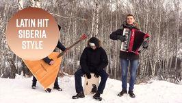 A Summer Hit Turned Russian Folk Song?