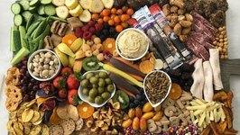 Epic Snack Platter