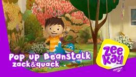 Pop-Up Beanstalk - Zack And Quack - Episode 4