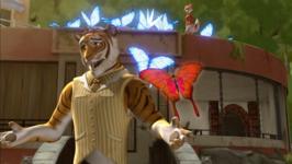 Butterfly Winter - Episode 8