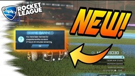 Rocket League Update- BE CAREFUL - New BANNING SYSTEM Coming -Tips, Scammer Ban News