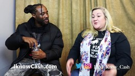 Know Cash Interviews Crystal French From Musical Minds In Charlotte Nc