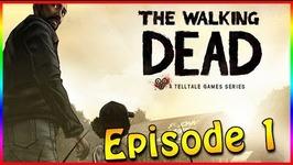 The Walking Dead - Season 1 - Episode 1