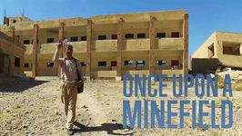 Minds Over Mines - A School Surrounded By Bombs