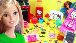 100 DIY DOLL BACK TO SCHOOL AND LIFE HACKS