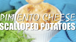 Pimiento Cheese Potatoes