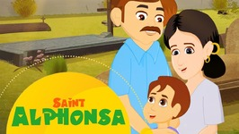 Story Of Saint Alphonsa - Stories Of Saints for Kids - English