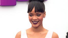 Rihanna inspires future fashion designers