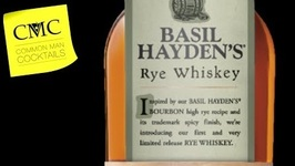 Basil Hayden's Rye Whiskey, Limited Edition Review