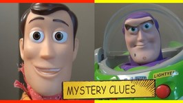 Toy Story 4 - Forky Ice Cream - Blues Clues Mystery Playdate