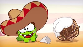 Om Nom Cartoons: Sweet Duel - Funny Videos For Children - Kids Channel