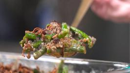 The Ultimate Homemade Green Bean Casserole