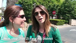 5 Join us on Ellen's Tour of Shanghai