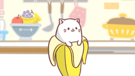 Ep 1 - The Kitty Who Lives in a Banana