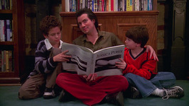 S02 E17 - The Kids are All Right - Grounded for Life