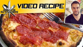 How To Make Pepperoni Pizza