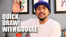 Mad Stuff With Rob - Quick, Draw! With Google