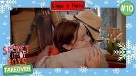 Ginger Is Home - Secret Life Of Boys - Episode 10
