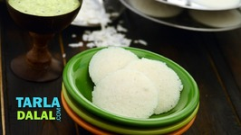 Poha Idli - How To Make Poha Idli