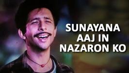 Sunayana Aaj In Nazaron Ko Tum Dekho - Yesudas Hindi Songs - Ravindra Jain Songs