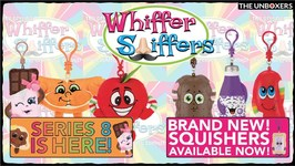 Whiffer Sniffers Surprise Package
