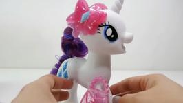 Rainbow Wings Twilight Sparkle and Royal Ponies of Equestria with Princess Celestia Luna Cadance