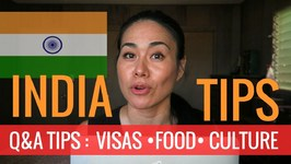 India Travel Tips - 13 BURNING QUESTIONS ABOUT INDIA
