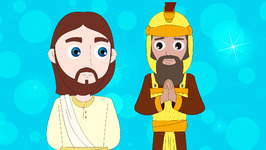 Episode-55-The Servant of a Roman Officer-Bible Stories for Kids