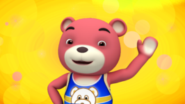 Teddy Bear - Popular Nursery Rhymes for Kids