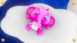 Star Light Star Bright - Kindergarten Lullaby and Nursery Rhymes