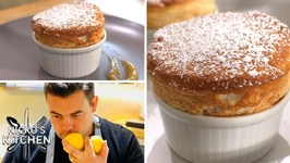 Perfect Soufflé / How To Make Sweet Soufflé