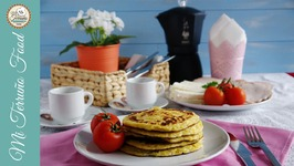 Best Sweet Corn Pancakes For Pancake Day