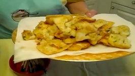 Italian Fried Ravioli On Pg. 27