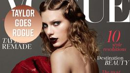 Everything We Know About Taylor Swift's Vogue Cover