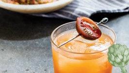 A Salsa Cocktail