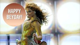 Happy 36th Birthday To The Queen Of The Beyhive!