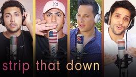 Strip That Down - Liam Payne Ft Quavo Cover