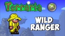 Terraria Xbox - Nitro's Magic Mansion - Wild Ranger 9