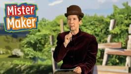 Mister Maker Discovers Beatrix Potter