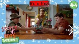 It's A Trap - Secret Life Of Boys - Episode 4