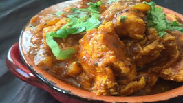 Easy Tomato Chicken Curry - Dinner Ideas
