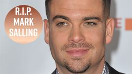 Only 3 Glee Actors Post Grief Messages For Mark Salling