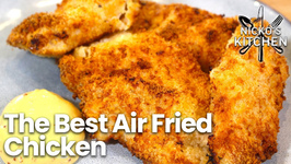 The Best Air Fried Chicken / Just like KFC