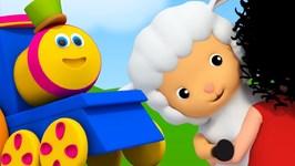 Marry Had A Little Lamb - Nursery Rhymes - Kids Songs - Baby Rhymes