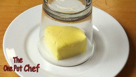 Quick Tips - Softening Butter In Moments