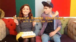 Scramble Ramble With Arielle And Luke - Scrambled - Episode 7