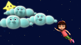 Twinkle Twinkle Little Star- Children's Popular Nursery Rhymes