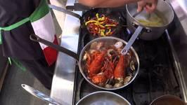 Hawaiian Grown Kitchen - Longhi's Ala Moana - Segment 2