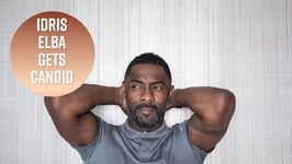 Idris Elba On Sex Scenes, Wonder Woman & NYC Racism